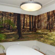 Hoogendoorn Plafonds acoustische wandpanelen
